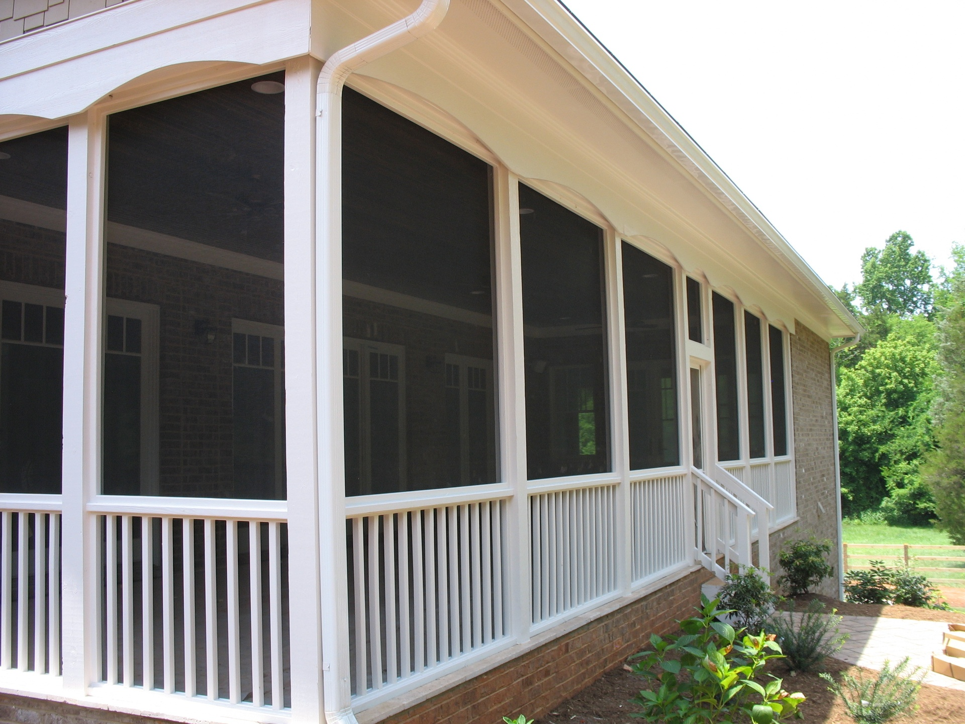 product porch application employment screen products ashby panels systems supply