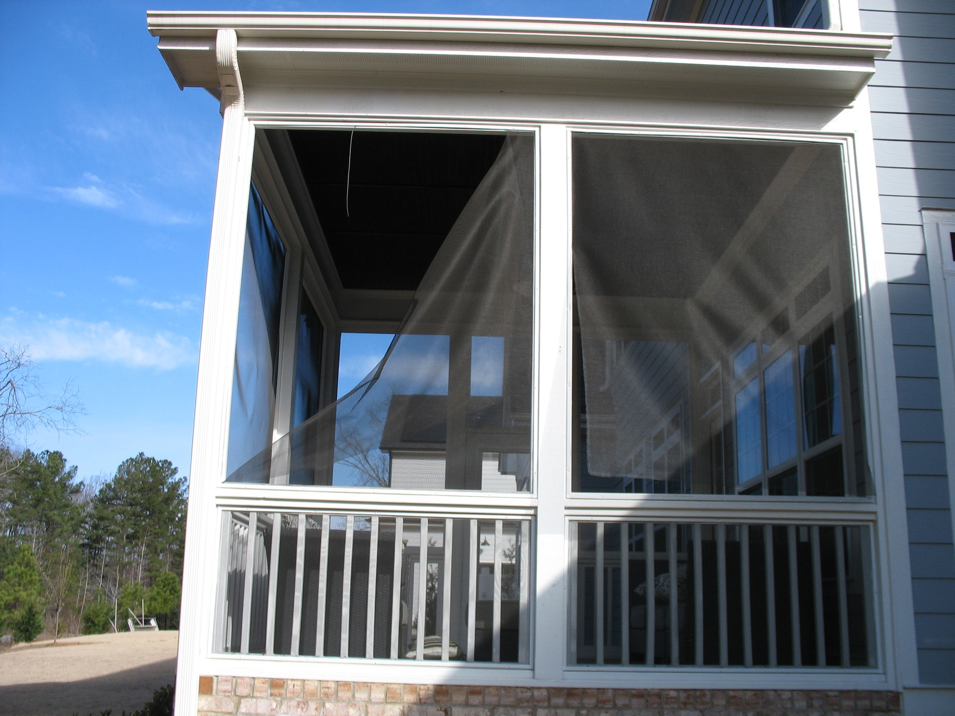 minneola clermont room porch rooms systems groveland screen
